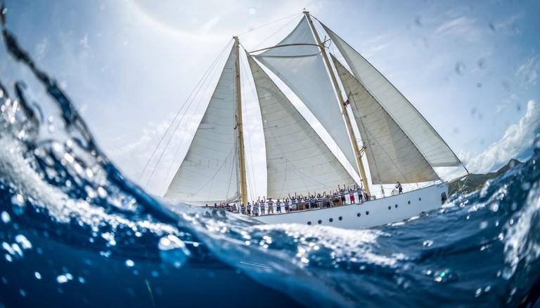 © Tobias Stoerkle @yachtracingimage.com