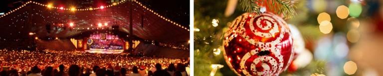 Carols by Candlelight, Melbourne, Christmas 1998 © DocklandsTony/WikimediaCommons | Pexels
