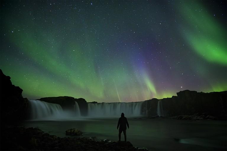 Godafoss, Iceland | © William Patino