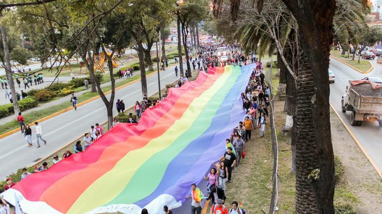 Pride | © Jesus M. Hernandez/Flickr