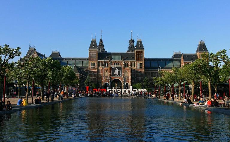 Rijksmuseum | ©marco.almbauergmail.com / WikiCommons