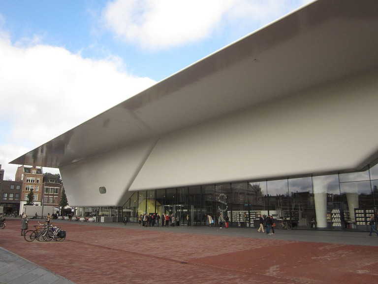 The Stedelijk | © Editør / WikiCommons