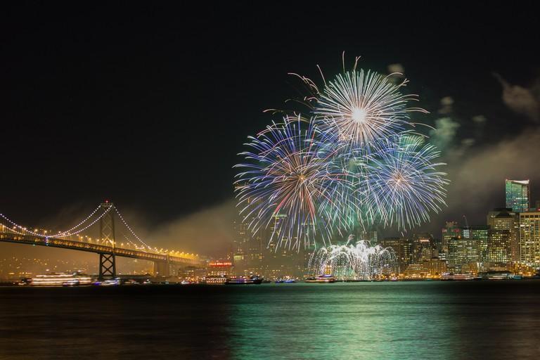 Happy New Year | © Jakob Nilsson-Ehle/Flickr