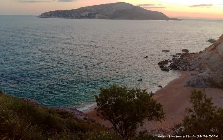 KAPE Beach | © Photo Courtesy of Vasiliki Pantazi
