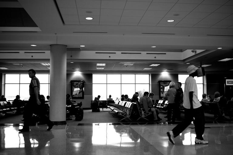 Atlanta Airport | © Tim Dorr/Flickr