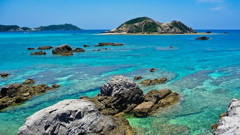 Kerama Islands of Okinawa | © SteFou!/Flickr