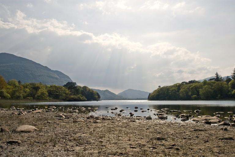 Muckross Lake, Killarney   © ritesh3/Flickr