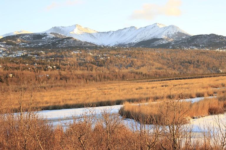 Anchorage, AK | Public Domain/Pixabay