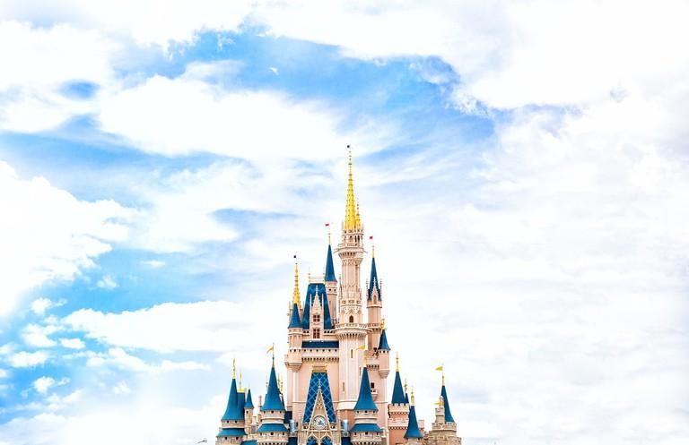 Disney World | Public Domain/Pixabay