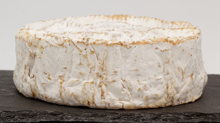Camembert de Normandie   © Coyau/WikiCommons