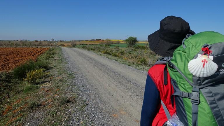 A Brief History Of The Camino De Santiago