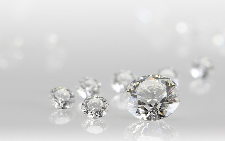 Diamonds | © TVZ Design/Flickr