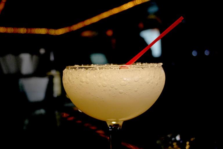 Mexican Margarita   © Melissa Wiese/Flickr