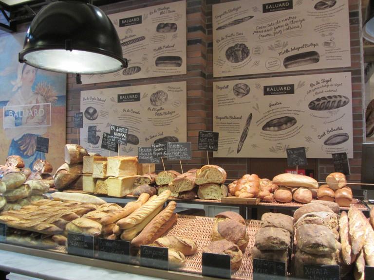 Praktik Bakery Hotel | ©Esme Fox