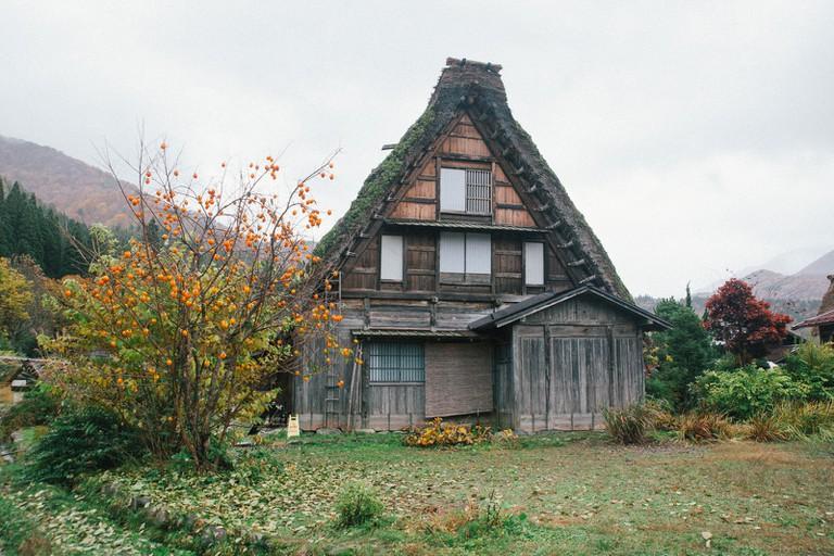 Shirakawago Village, Japan | Mithila Jariwala / © Culture Trip