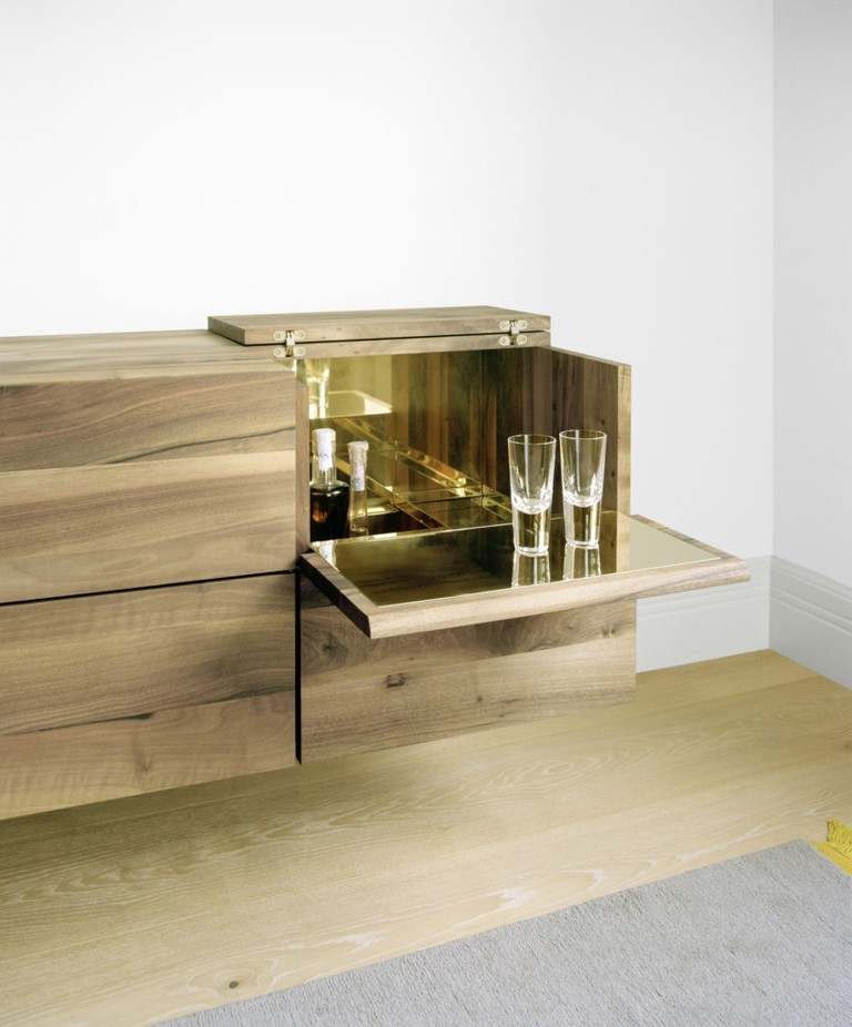 Mahnaz sideboard for e15