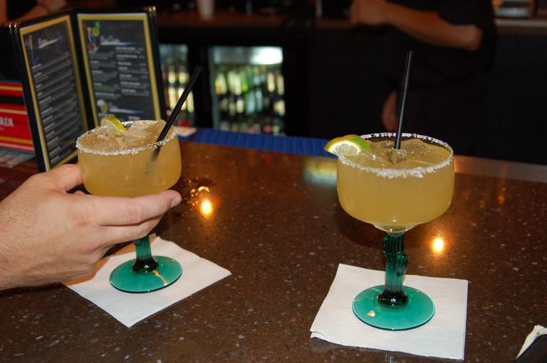 Margaritas   © scott Feldstein/Flickr