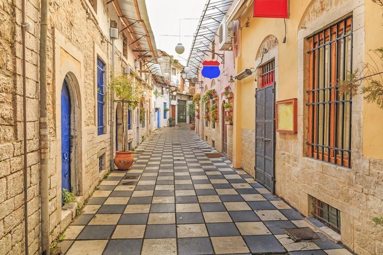 Ioannina city center | © kostasgr/Shutterstock