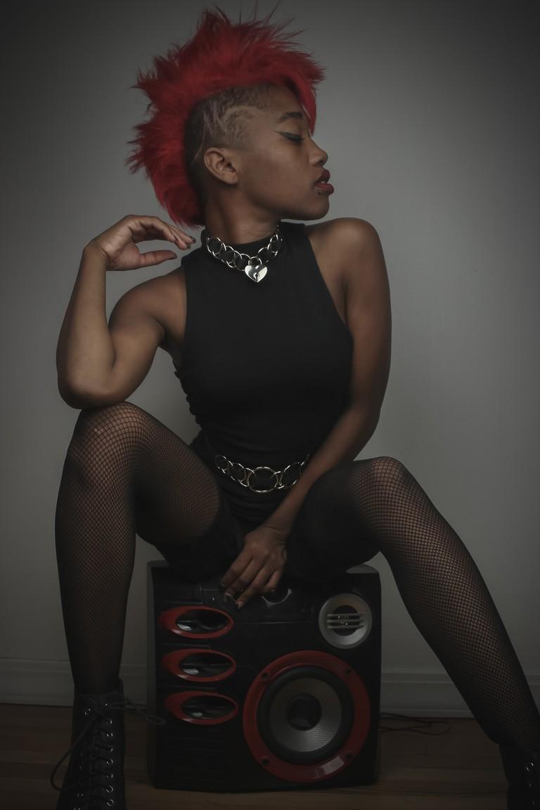 Courtesy of Jasemine-Denise Photography