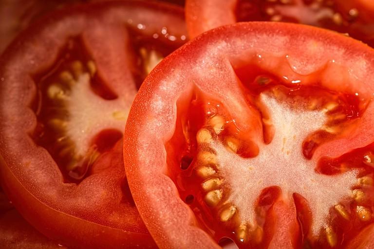 Tomato | © Pixabay