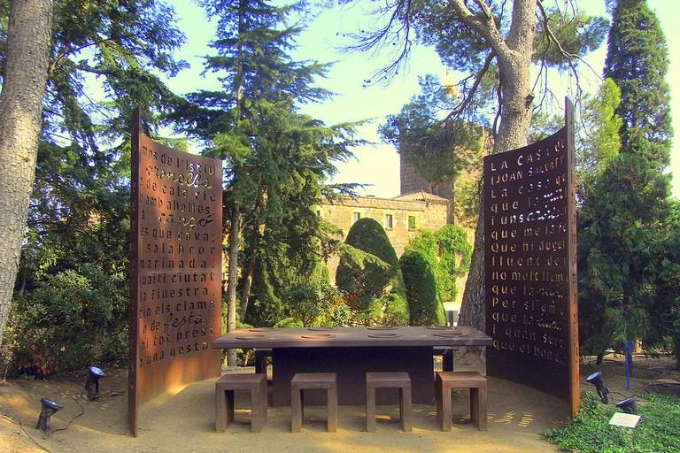 Jardin de Cap Roig | ©Jaume Meneses / Wikimedia Commons