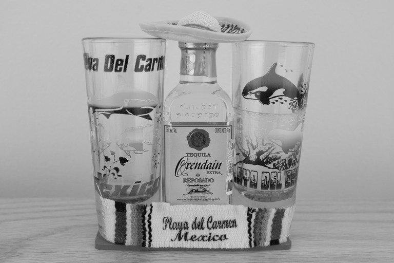 Sometimes tequila just tries too hard | © Peter Balcerzak/Flickr