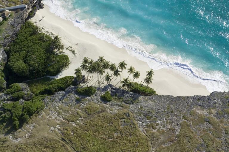 Mullins Beach, Barbados | Courtesy of Royal Westmoreland