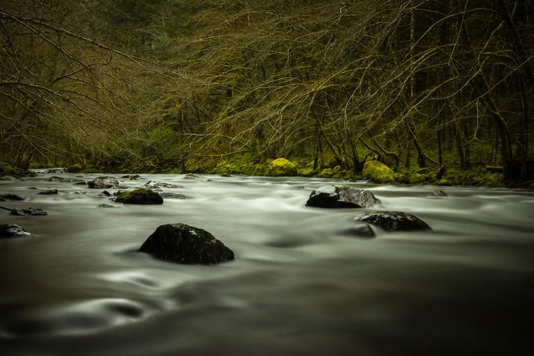 Devil's Lake Fork | © Luke Detwiler/Flickr