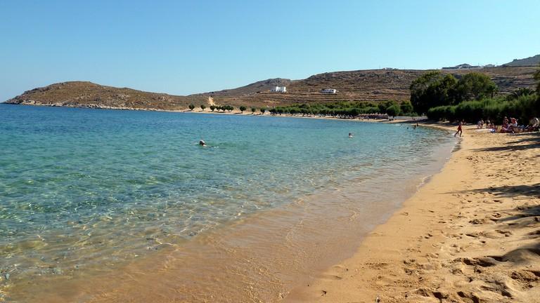 Livadaki beach   © Kostas Limitsios/Flickr