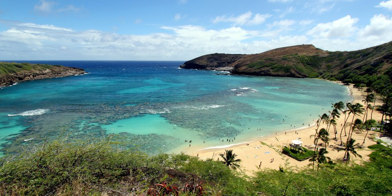 Hanauma Bay | © Prayitno/Flickr