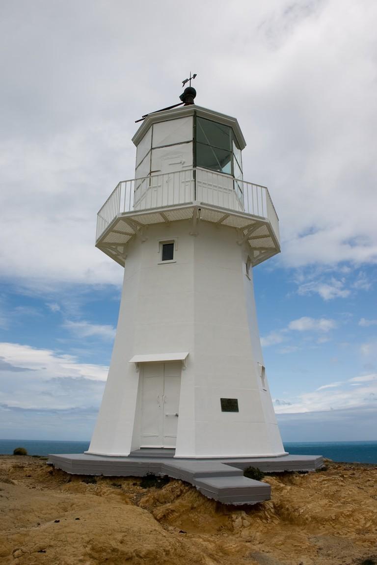 Pencarrow Lighthouse | © Aidan/Flickr