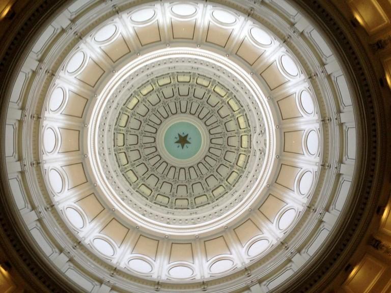 Texas State Capitol, Austin ©Hampus