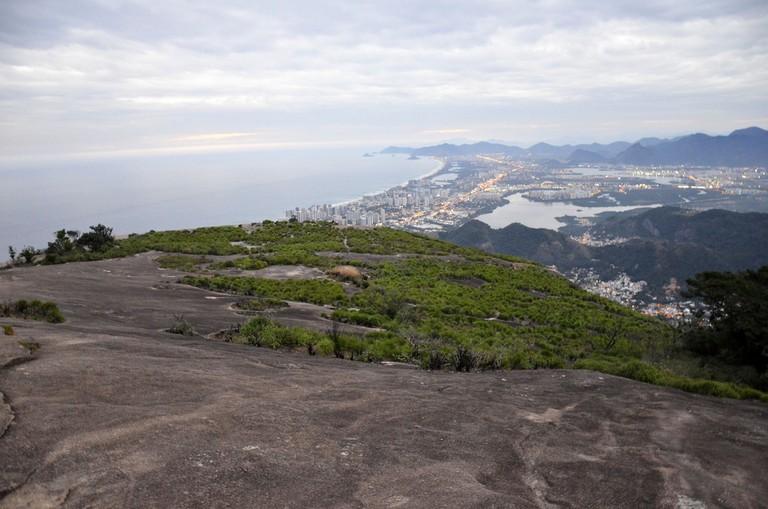 View from Pedra Bonita |© Alexandre Macieira|Riotur/Flickr