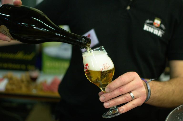 Bruges Beer Festival | © Bart de Bruyne / courtesy of BAB vzw