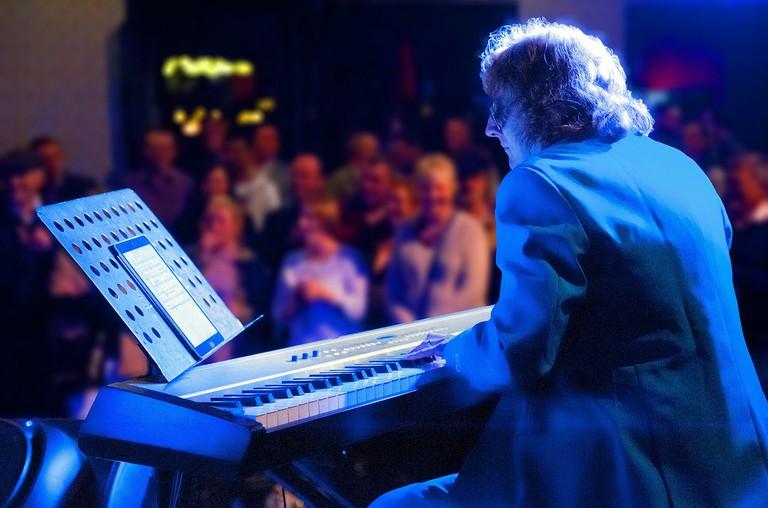 Belfast jazz concert | © David in Lisburn / Flickr