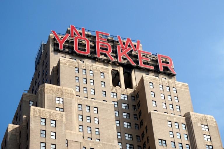 The New Yorker, A Wyndham Hotel | © Matt Kiefer / Flickr