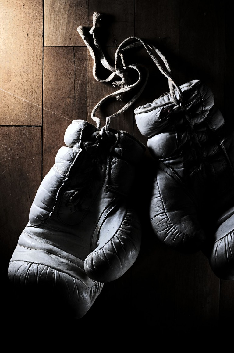 Boxing gloves | © Tilman Köneke / Flickr