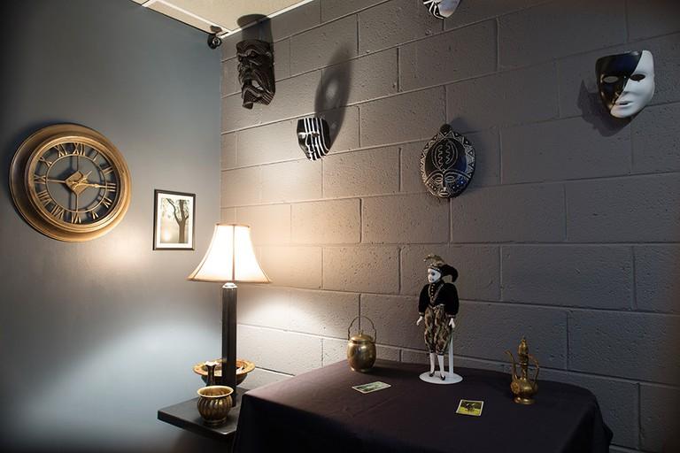 Escape Room | © SparkFun Electronics/Flickr