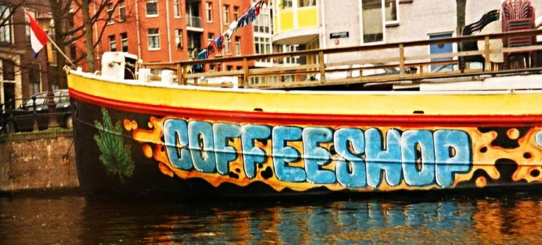 Always buy weed from a certified coffeeshop | © Ben Sutherland / Flickr