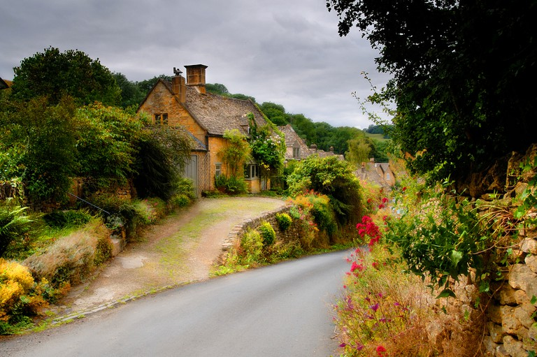 Snowshill Cotswolds|©Just Click /Flickr