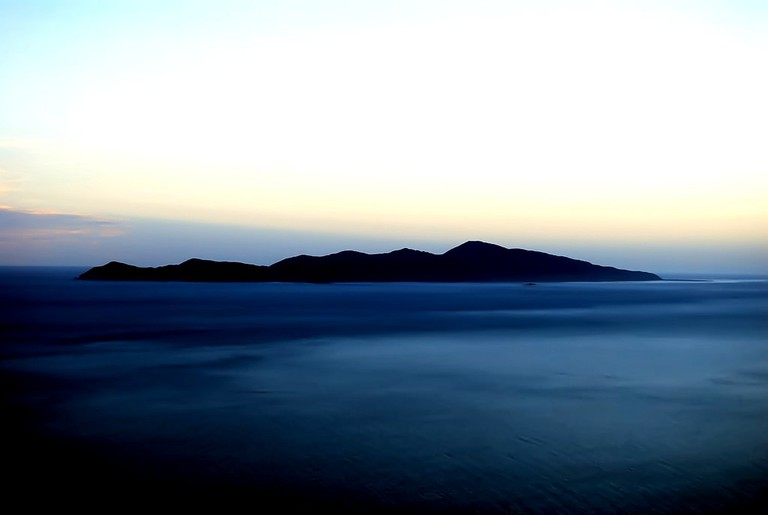 Kapiti Island   © Hay Morris/Flickr