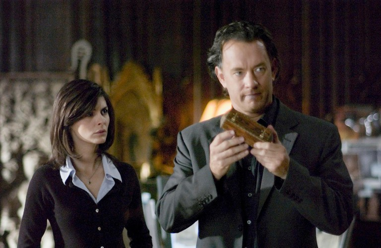 'The Da Vinci Code' | Courtesy of Sony Pictures