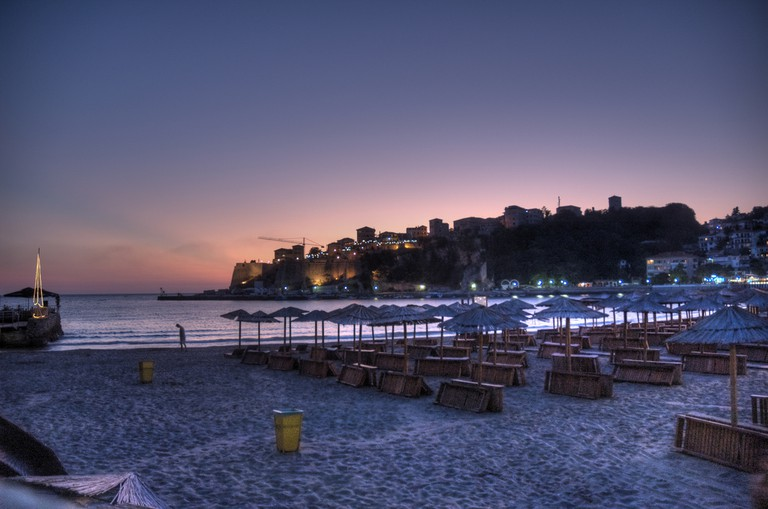Ulcinj | © Jason Rogers / Flickr