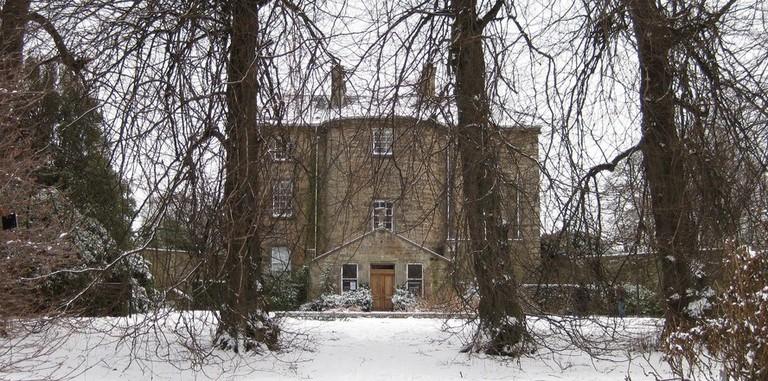 Inverleith House   © gnomonic/Flickr