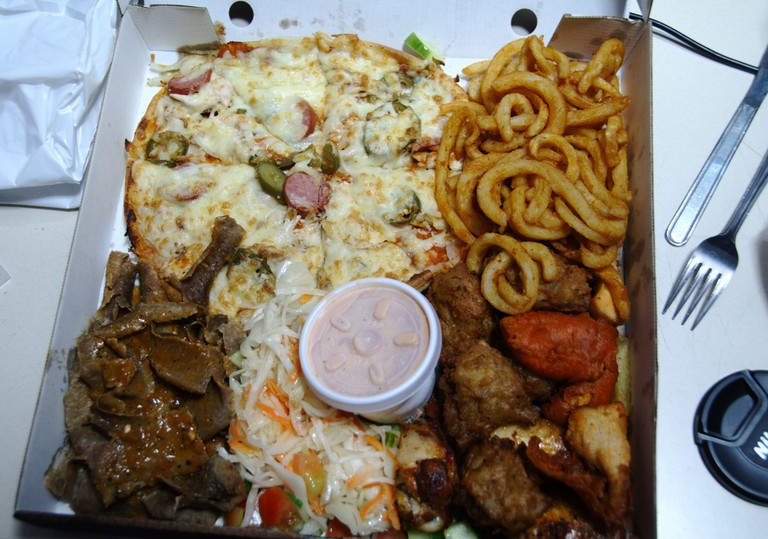 Munchy Box | © k3b4b/Flickr