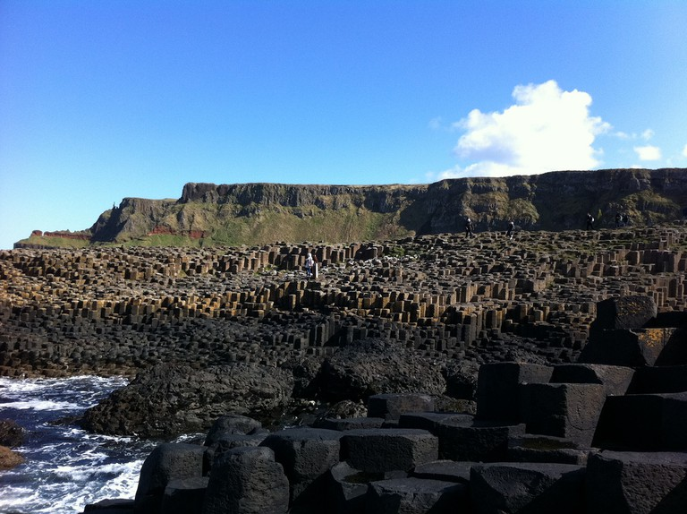 The Giant's Causeway | © Guttorm Flatabø/ Flickr
