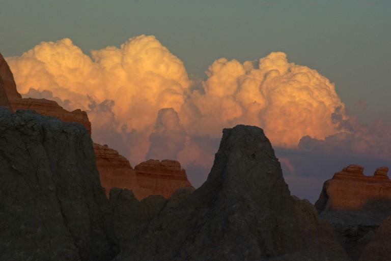 Public Domain, Badlands Nation Park/Flickr