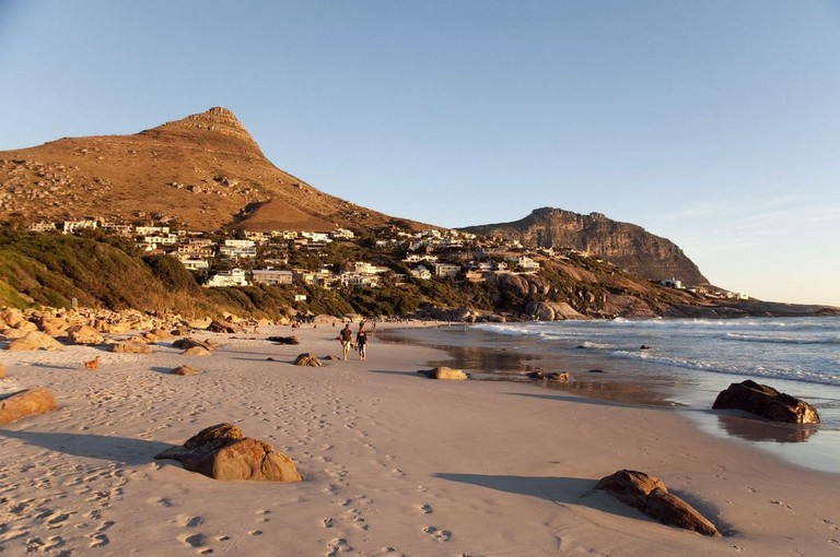 Llandudno Beach © South African Tourism/Flickr