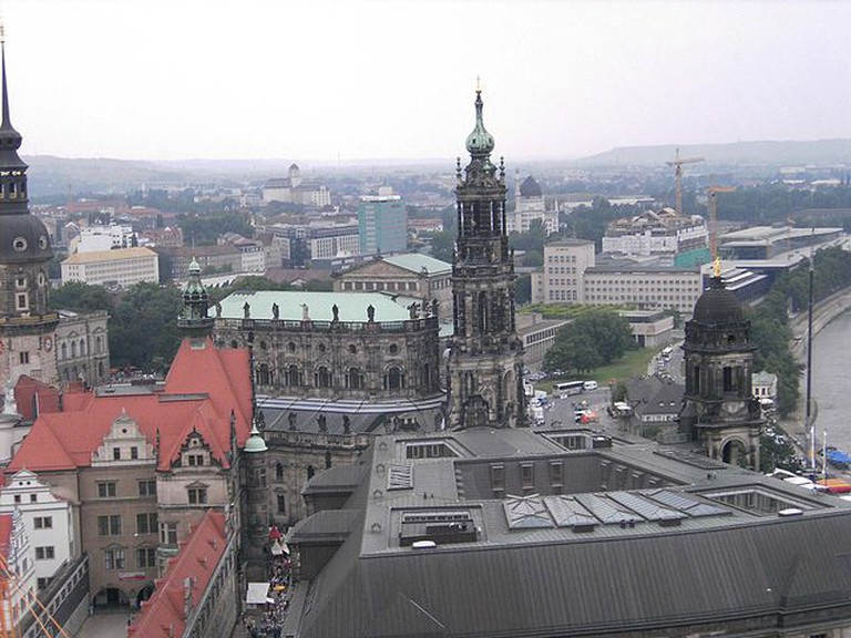 View over the Cathedral | ©Ingersoll / Flickr