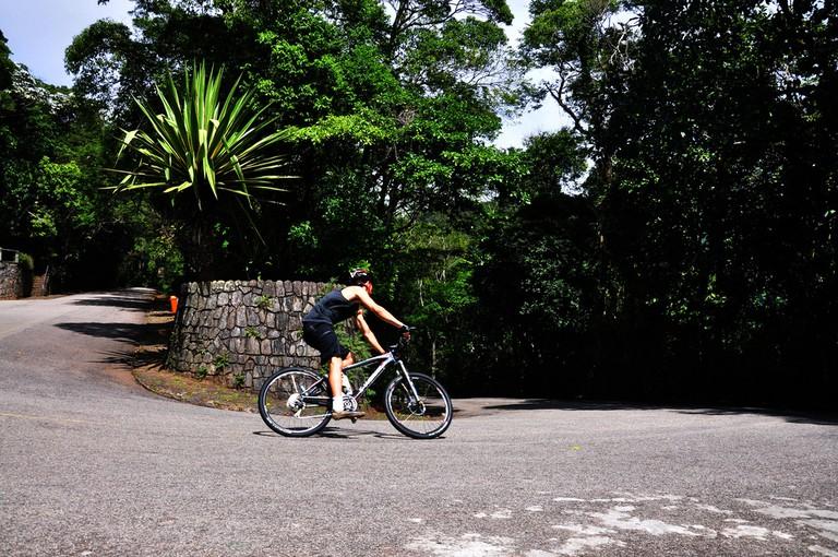 Cycling in Rio |© Alexandre Macieira|Riotur/Flickr